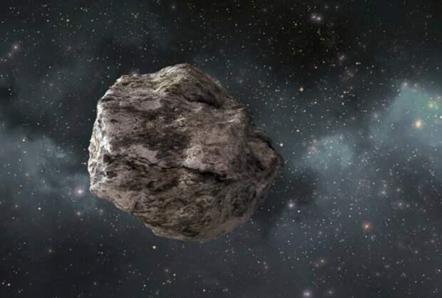 На астероиде 16 Психея можно добыть металл на поистине космическую сумму в 700 квинтиллионов долларов / Фото: nzherald.co.nz