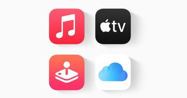 России предложат только эконом-версию версию подписки Apple One