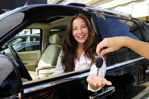 Первый автомобиль новичка: как сделать правильный выбор