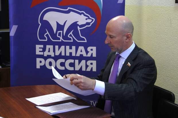 260 человек зарегистрировались на праймериз в Тверской области