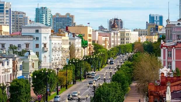 Объем выданной льготной ипотеки в Хабаровском крае превысил 10 млрд рублей