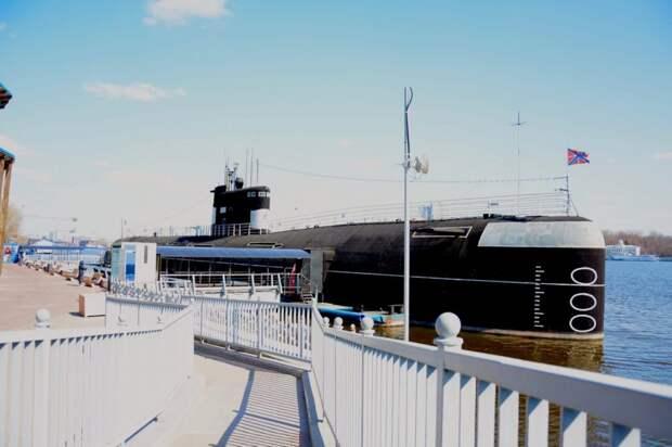 Показ военного фильма пройдёт в Музее ВМФ 12 августа