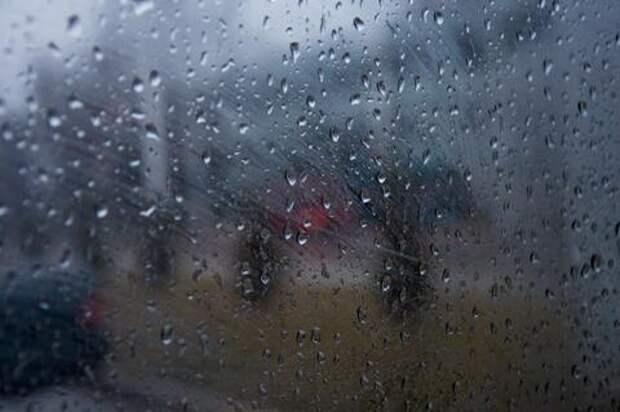 Кубань накроют кратковременные дожди и туман