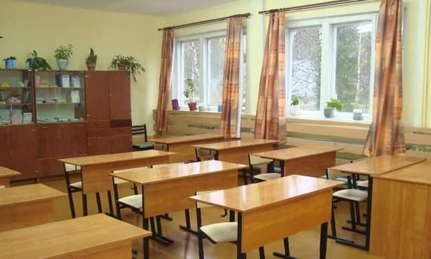 В Курганской области из-за коронавируса закрыты на карантин 15 школьных классов