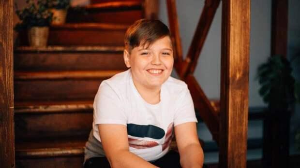 Нужна помощь: Артёма Кондрашина спасет срочная операция на сердце