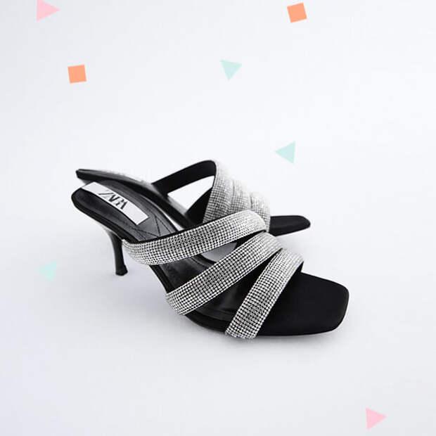 Идеальная обувь для встречи 2021 года: сабо, балетки, сапоги и не только