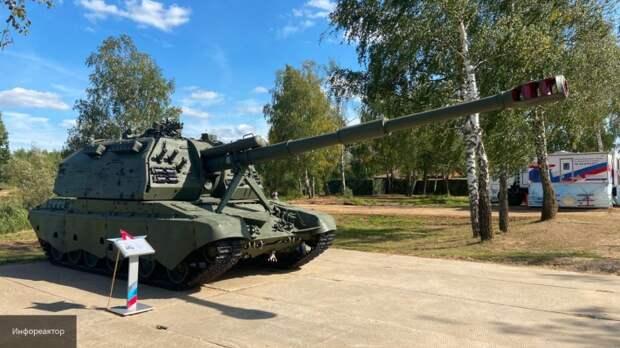 США закупят оружие, произведенное в СССР