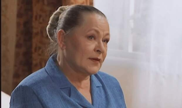 """Раиса Рязанова рассказала о горе из-за потери сына: """"Говорят, после года будет полегче"""""""