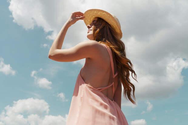 Дезодорант – главное средство в жару. Какой выбрать...