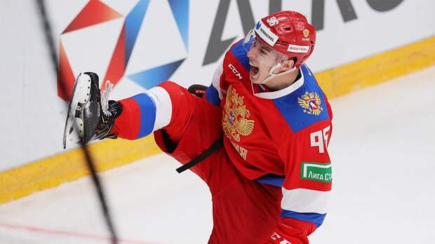 У сборной России — большие проблемы. Перед стартом ЧМ у команды одна креативная тройка, но и в ней нет звезд НХЛ
