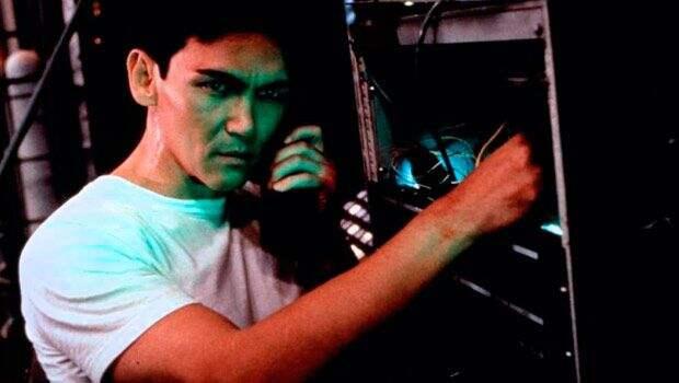 Чем сейчас занимаются герои боевиков 90-х боевик, интересно, 90-е, кино