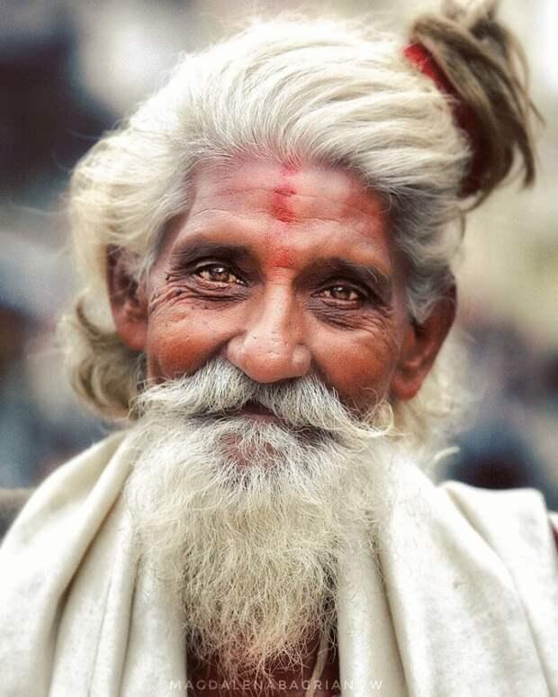 33 гипнотизирующих фото из Индии