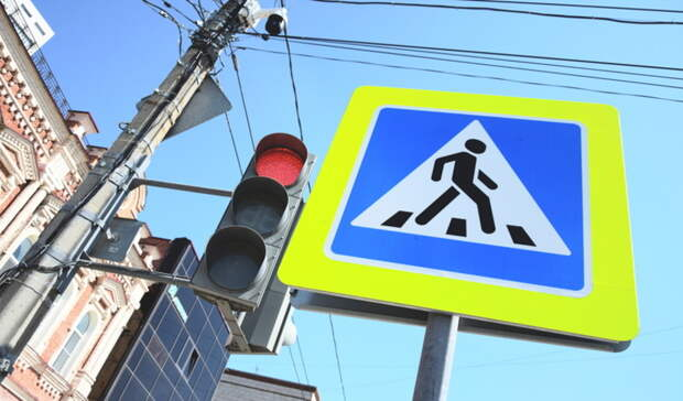 Дождались: наЛевобережье Омска передвинули дорожные знаки