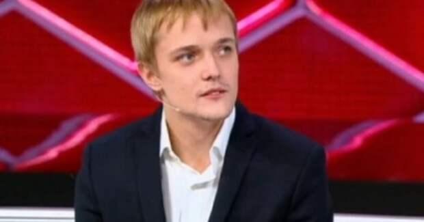 Сергей Зверев-младший решил не судиться с отцом