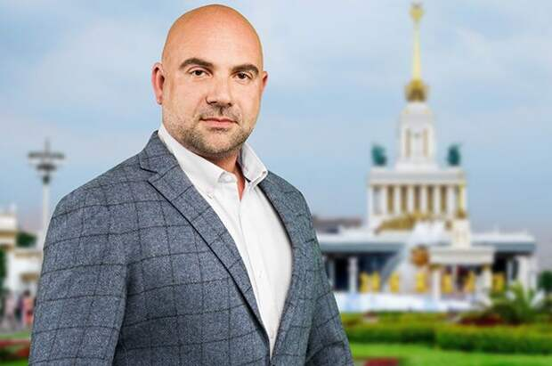 Тимофей Баженов: Рост киберпреступности требует вмешательства государства