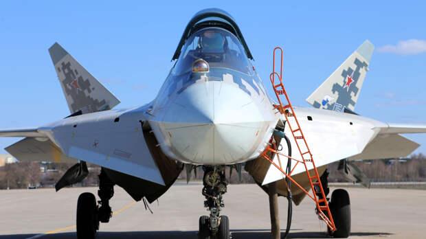 Зачем Индия атаковала российский Су-57?