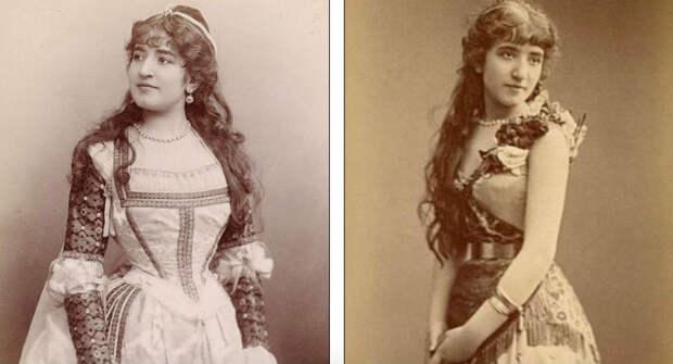 Женщины, которые правили Парижем из постели: скандальный каталог с парижскими куртизанками XIXвека