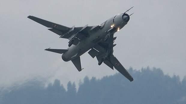В учениях НАТО задействуют советские самолеты