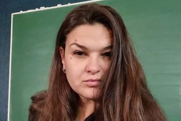 Виктория Райдос в третий раз стала матерью