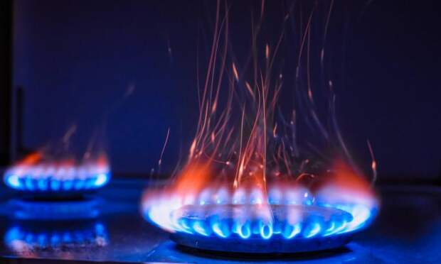 «Единая Россия» предложила сделать бесплатным подключение жителей к газу