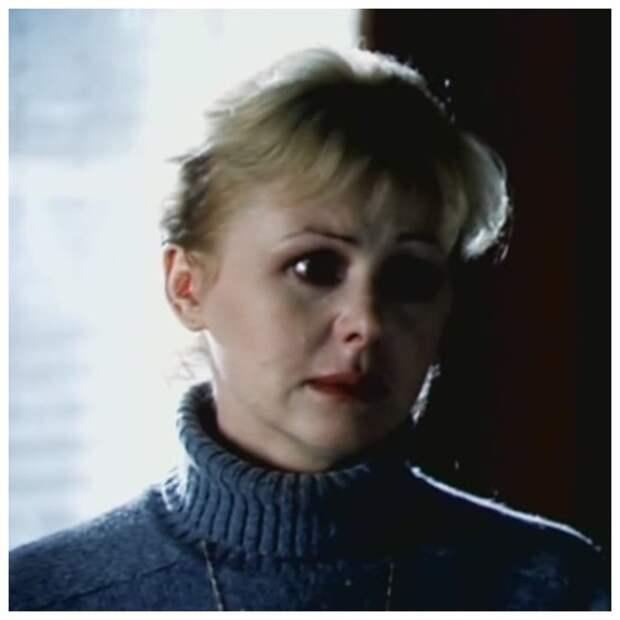 Какие роли играла в детстве Наталья Селезнёва, и как сложилась ее творческая судьба, изображение №12