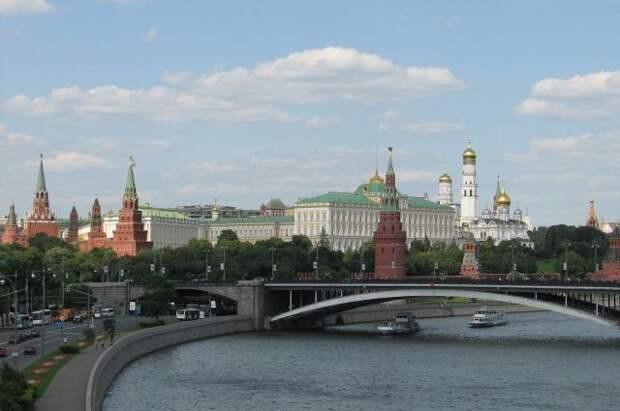 Тёплая погода вернётся в Москву ко Дню Победы - Известия