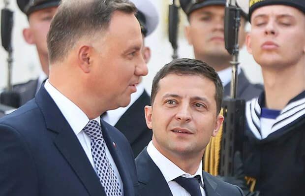 Варшава через суд решила выселить украинцев из Львовской области