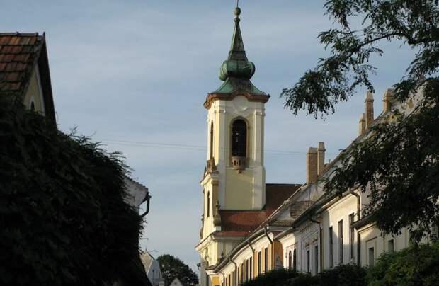 Город-сюрприз: венгерский Сентендре в 10 уникальных фото