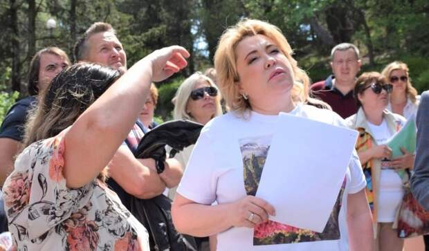 Проект закона о ЮБК начали разрабатывать в Ялте
