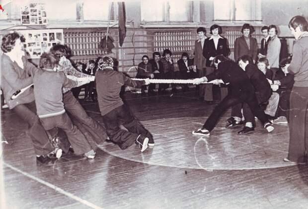 Почему я не любил уроки физкультуры в СССР