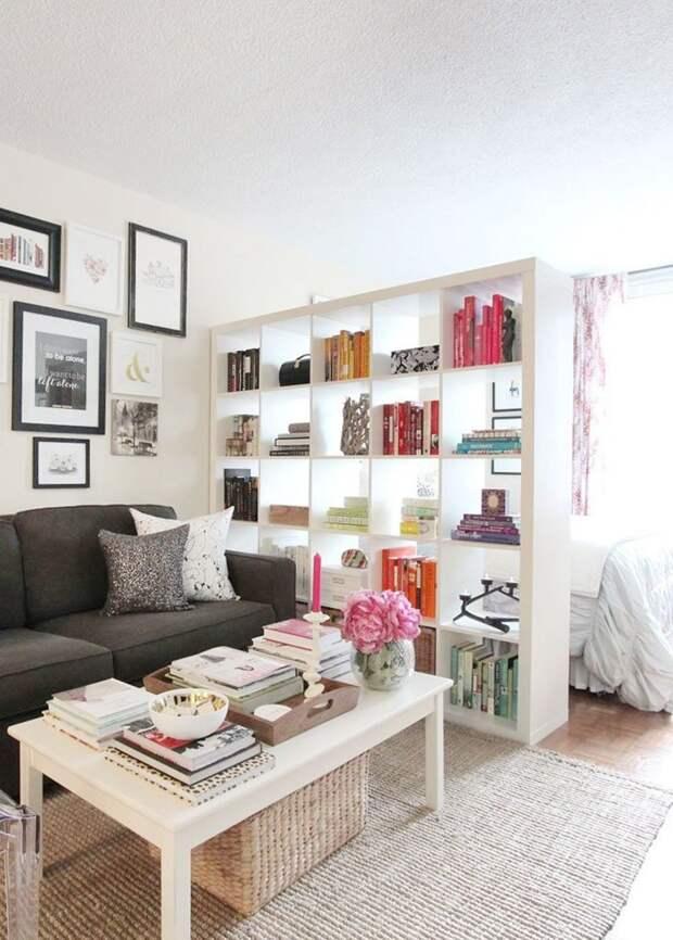 идеи дизайна интерьера вашей гостиной комнаты фото 2