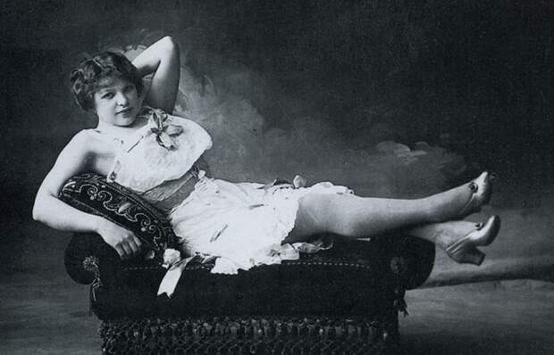 3 легендарных «падших женщины», которые должны быть примером любому политику