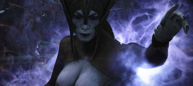 Новый патч Mass Effect Legendary Edition устраняет ошибки и вылеты