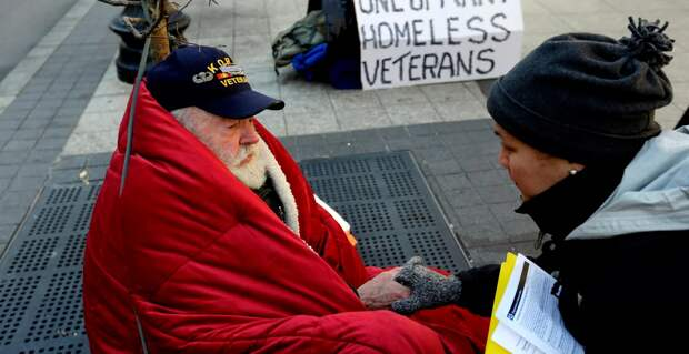 Почему наши пенсионеры, получая 150$, живут лучше американских, со средней по США пенсией 1400$
