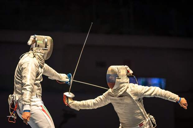 Всероссийские соревнования по пятиборью пройдут в спорткомплексе «Северный»