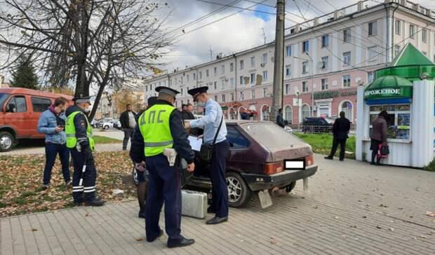 В4 раза больше тагильчан погибли вДТП вТагилстроевском районе в2020 году