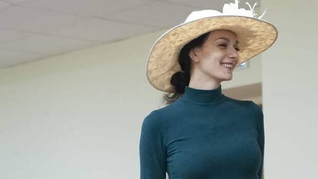 Омский театр «Галёрка» расскажет о судьбе «Актрисы»