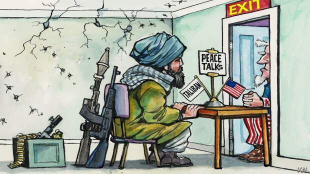Братья-талибы