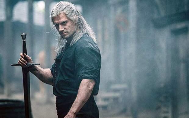В соцсетях появился новый тизер второго сезона «Ведьмака» от Netflix