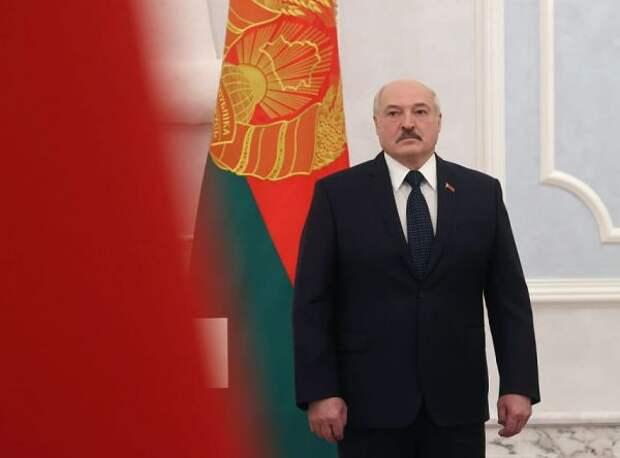 Лукашенко: Минск иМосква продолжают диалог поуглублению интеграции