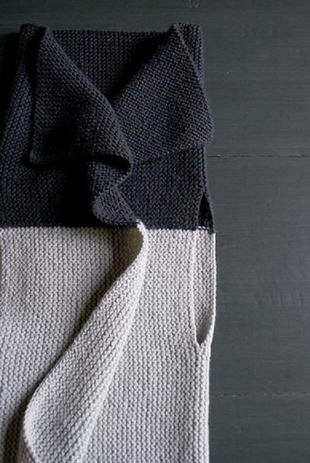 Женская безрукавка спицами: Идеи, советы + мастер класс своими руками