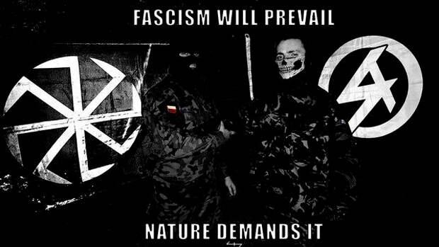 Кто такие экофашисты ипочему они хотят нашей смерти