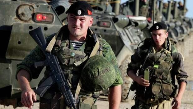 Силы ВВО в Забайкалье совершат 300-километровый марш своим ходом