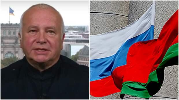 Рар рассказал, как Россия без военной силы сдерживает Запад в Белоруссии