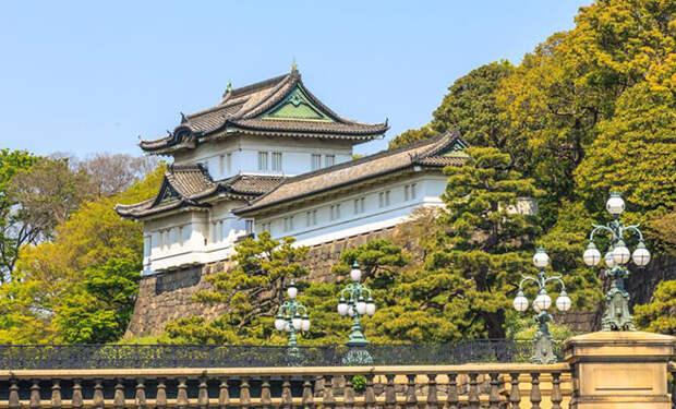 5 самых дорогих дворцов мира