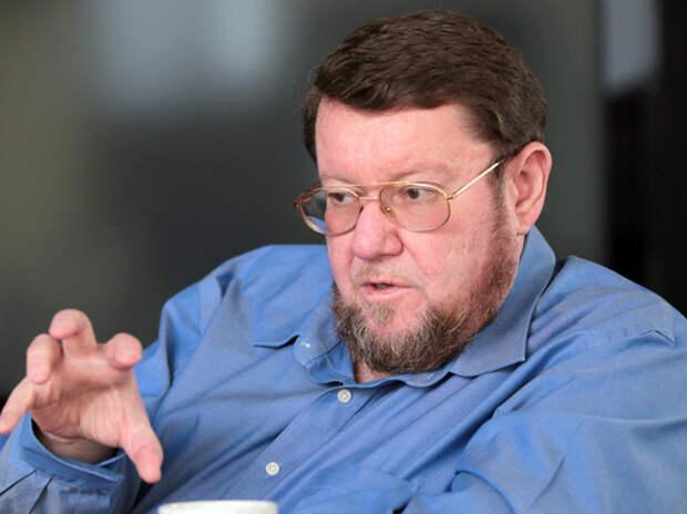 """Сатановский возмутился отказом """"Белавиа"""" летать в Крым: """"Извини-подвинься"""""""