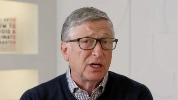 Билл Гейтс активно соблазнял сотрудниц Microsoft игодами спал содной изних
