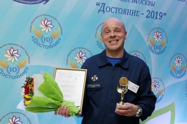 Александр Самохин: «Моя работа – это моя жизнь»