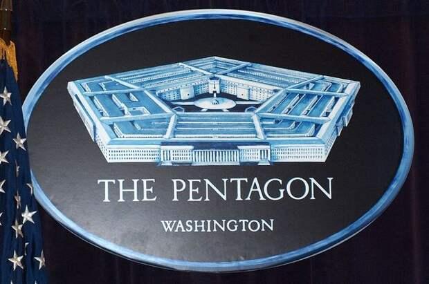 СМИ: полицейский погиб при стрельбе около Пентагона