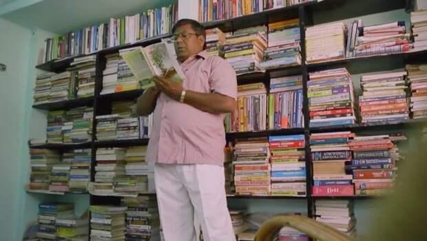 Вечный студент: индиец получил 145 дипломов за 30 лет